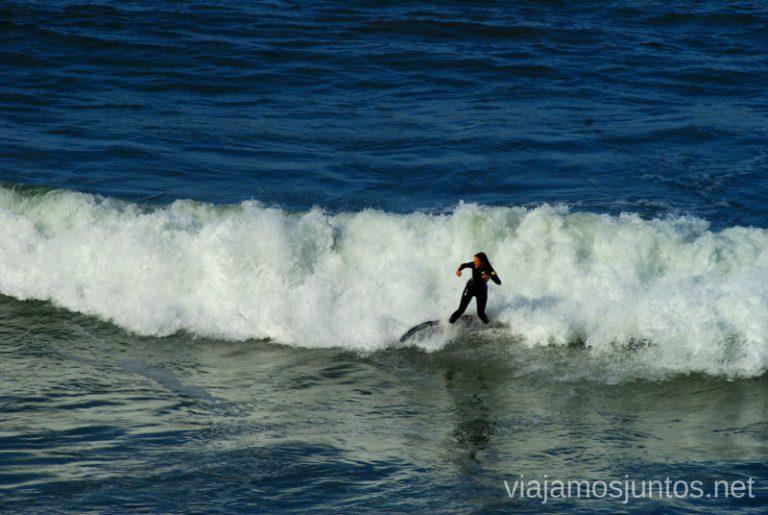 ¿Surfeamos? Asturias, que hacer, donde ir; montaña, playa, pueblos con encanto