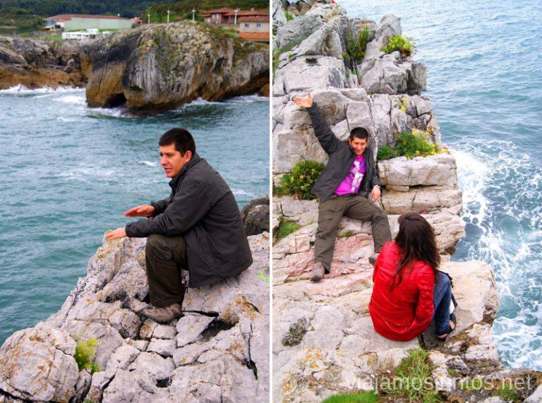 Acantilados de Llanes Asturias, que hacer, donde ir; montaña, playa, pueblos con encanto