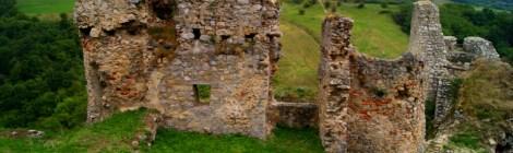 Más ruinas bonitas de castillos Recorrido por Eslovaquia. Información práctica. Consejos