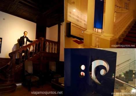 Casa de la Música Viena en 24 horas, itinerario. Que hacer y que ver en Vienna