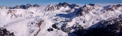 Vistas Esquiar en Grandvalira Andorra Información práctica, consejos, esquiar barato