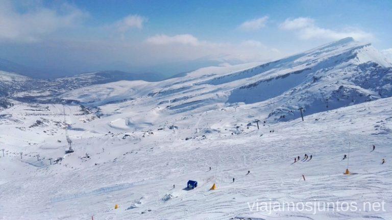 ¿Listos para esquiar en Alto Campoo? Aquí os dejamos consejos lowcost Esquiar en Alto Campoo. Consejos prácticos Ahorrar en alojamiento y transporte Lowcost