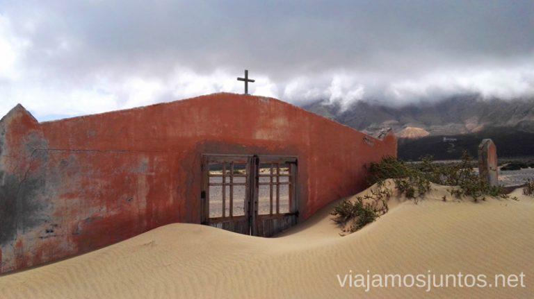 Las leyendas vagan por este cementerio de Cofete 10 imprescindibles de Fuerteventura