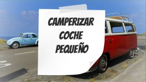 camperizar coche
