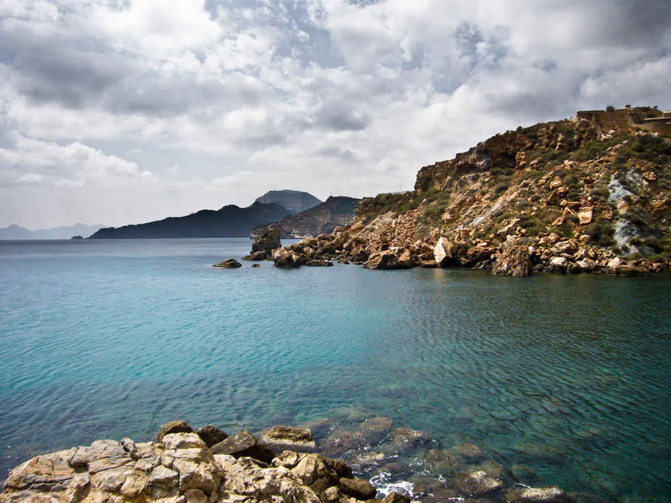 playa cartagena