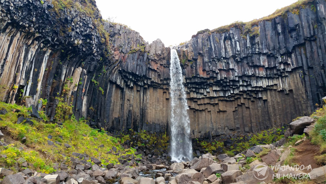 qué ver en islandia en 12 días
