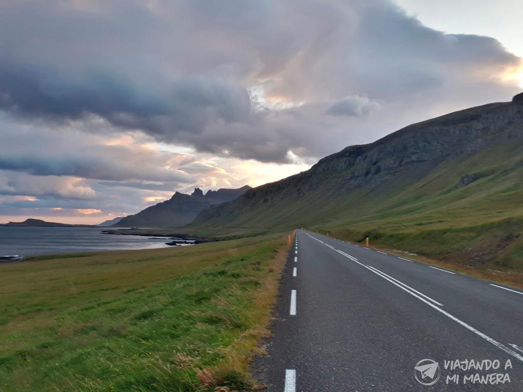east-fjords