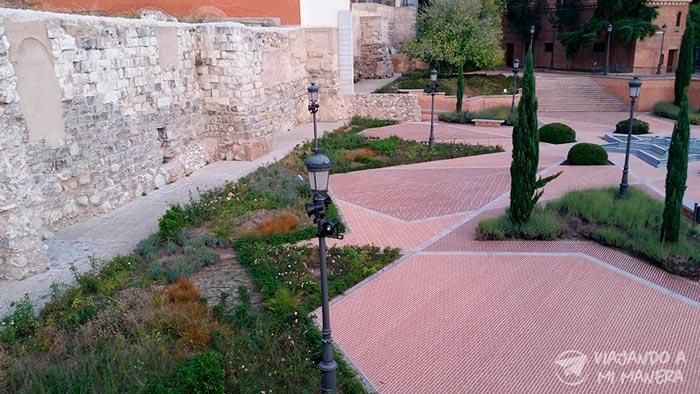 muralla-arabe-madrid