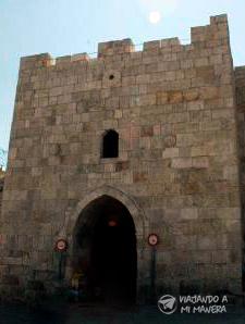 Herods-Gate