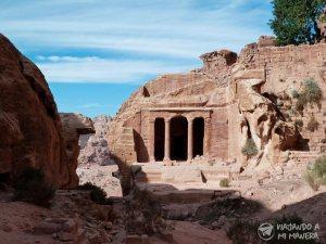 temple-petra