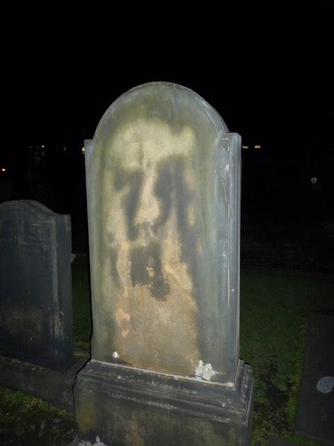 david-allan-grave