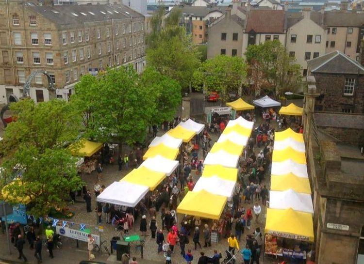 leith-market