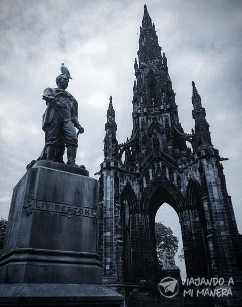 scotts-monument