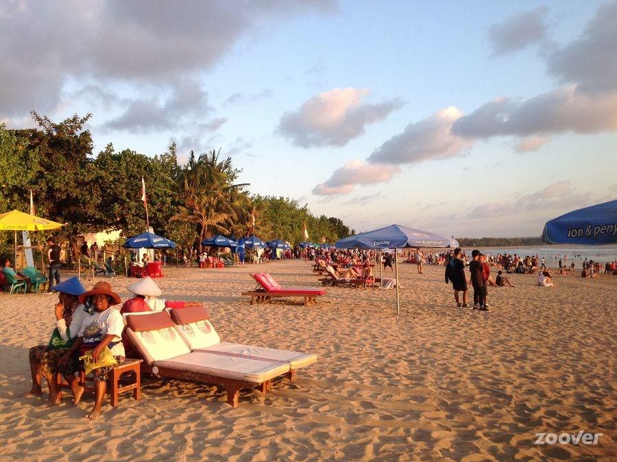 Kuta-beach