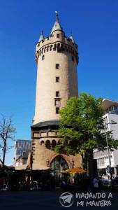 Eschenheimer-Turm