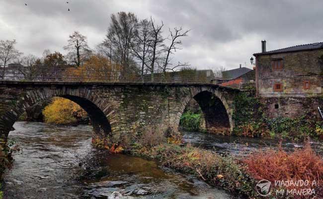 qué ver en as pontes