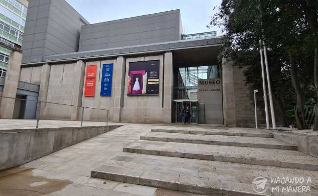 Ruta de Picasso en A Coruña