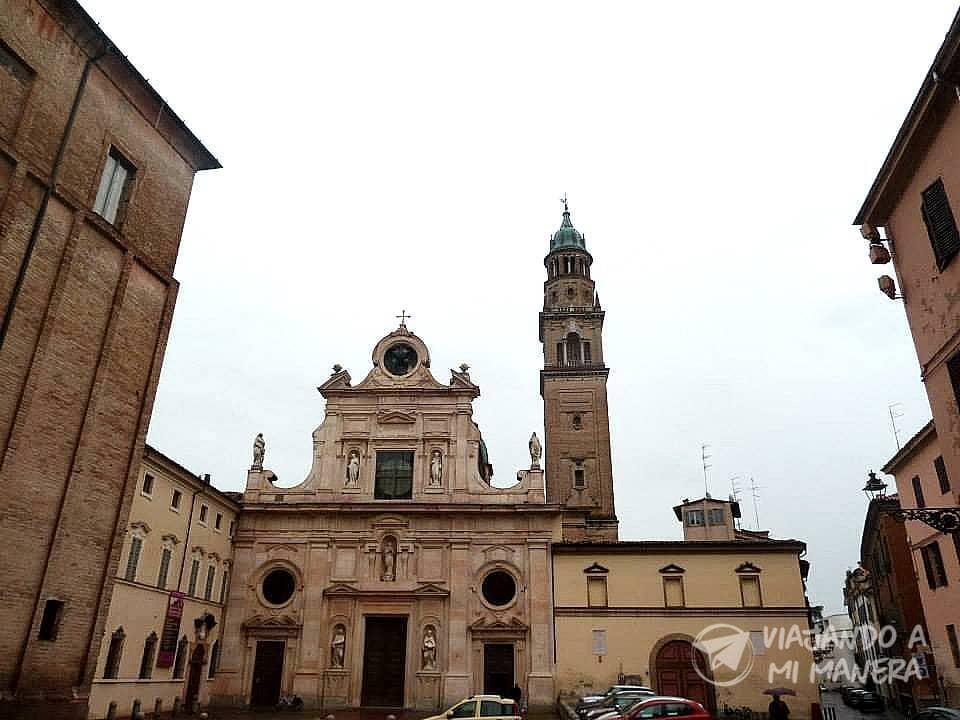 Qué ver en Parma