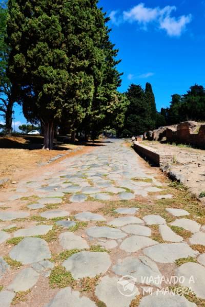 Qué ver en Ostia Antica