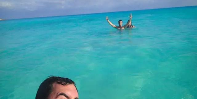 cancún marriott