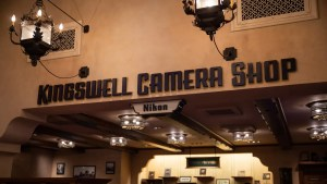 Kingswell Camera Shop