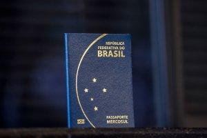 Passaporte Eletrônico