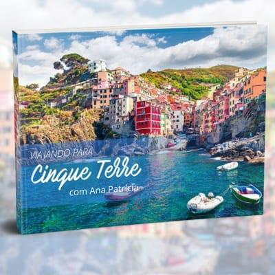 Capa venda e-book Cinque Terre