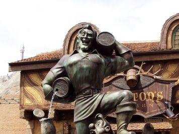 Gaston's Tavern - Magic Kingdom - Photo 02