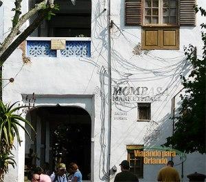 Mombasa Marketplace/Ziwani Traders