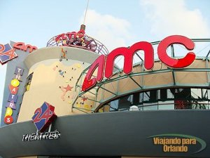AMC Pleasure Island 24 Theatres Complex