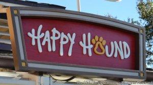 Happy Hound