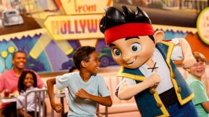Disney Junior Play 'n Dine