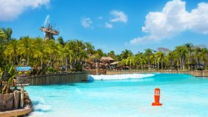 Disney's Typhoon Lagoon – Atrações