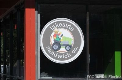 Lakeside Sandwich Co.