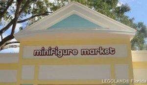 Minifigure Market