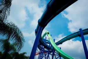 Legoland Water Park – Atrações