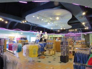 SeaWorld Orlando – Compras