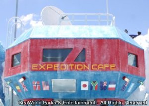 Expedition Café