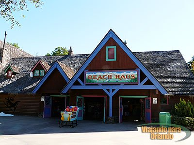 The Beach Haus
