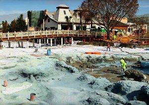 Veja alguns detalhes incríveis criados pelos Imagineiros em Disney Springs