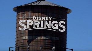 Conheça mais detalhes a respeito da Torre de Água de Disney Springs