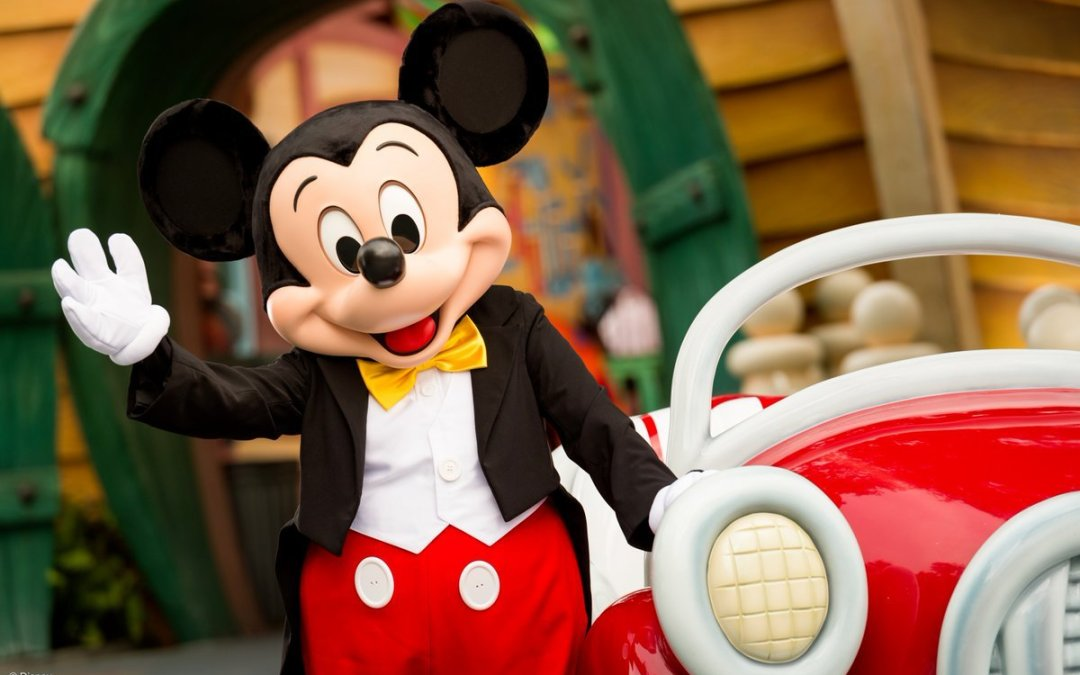 World's Biggest Mouse Party irá celebrar os 90 anos de Mickey Mouse