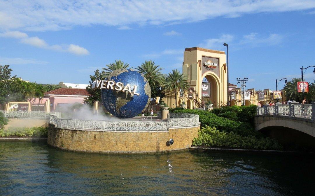 Universal Studios Florida – Tours