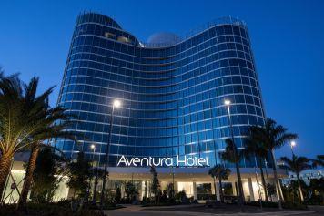 Aventura Hotel - Universal Orlando Resort - Photo 2
