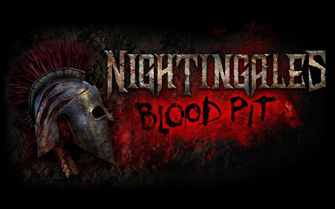 Nightingales: Blood Pit está chegando ao Halloween Horror Nights 2019