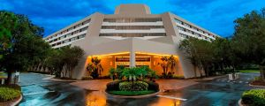 DoubleTree Suites Resort by Hilton