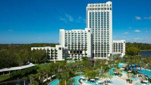 Hilton Orlando Buena Vista Palace