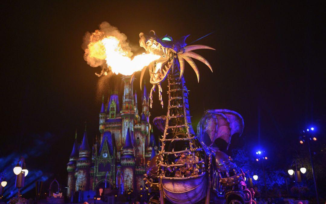 O evento Disney Villains After Hours retorna no próximo ano