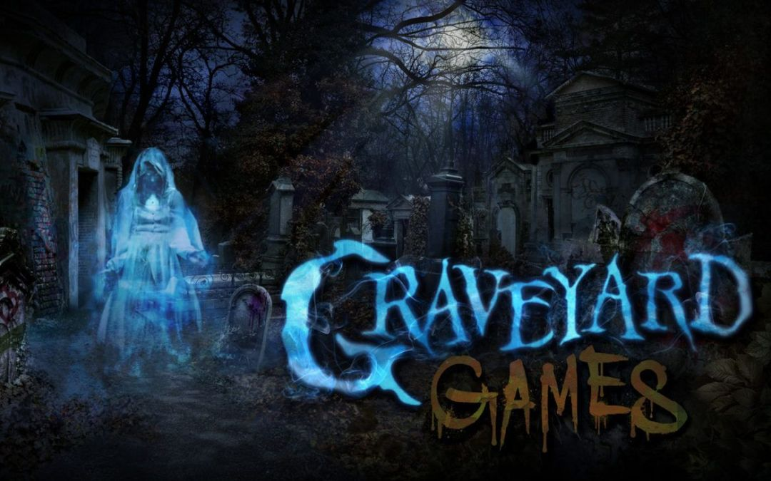 Graveyard Games é a última casa assombrada do Halloween Horror Nights 2019