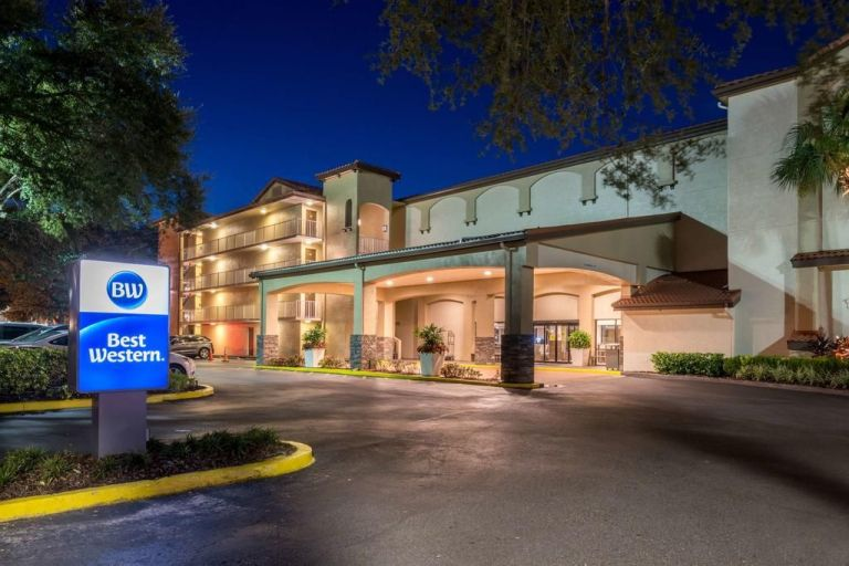 Best Western International Drive – Orlando